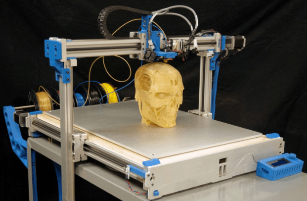 Want Something? Print It In 3D!