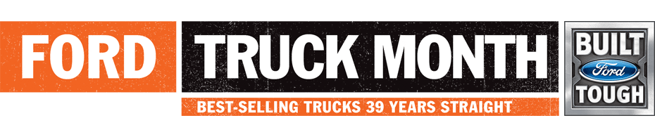 Ford Truck Month | Strunk Media Group