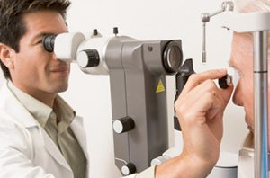 Lasik & Eye Care