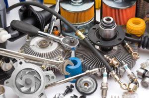 Car Parts Retailer