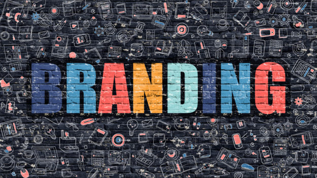 Create a basic branding guide to help consistently promote your small business