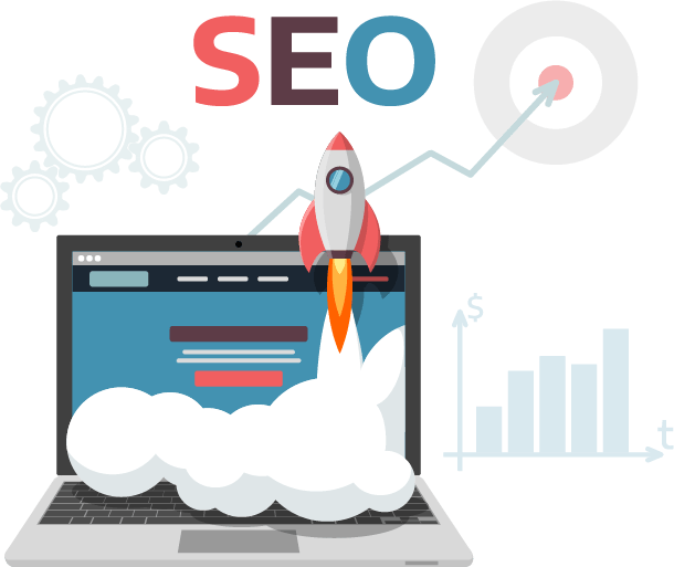 Illustration of Onpage SEO
