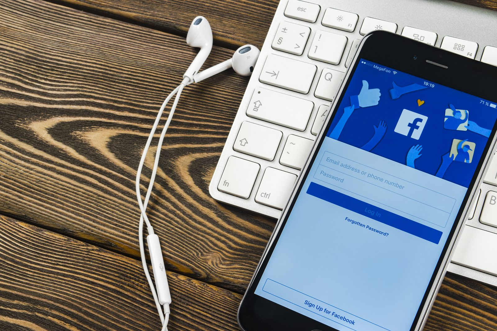 Facebook is facing a major data scandal