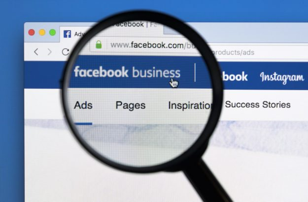 Should My Business Have Facebook Business Page?