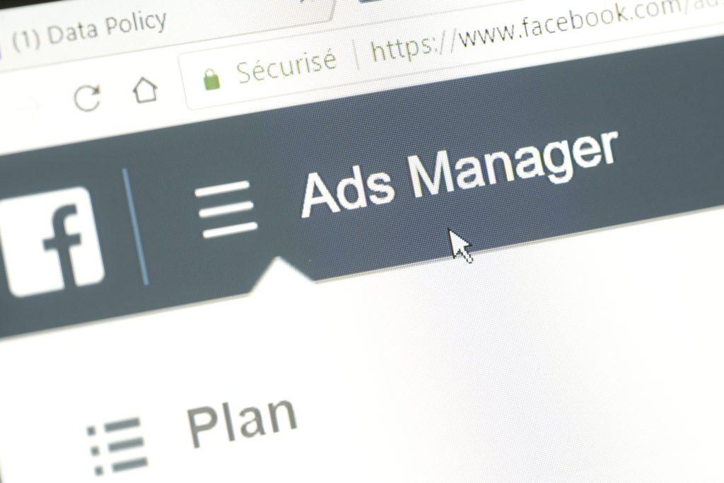 Facebook Ads - Cambridge Analytica Scandal