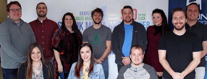Strunk Media Team