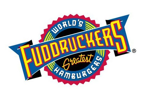 fudrucker's hamburgers logo