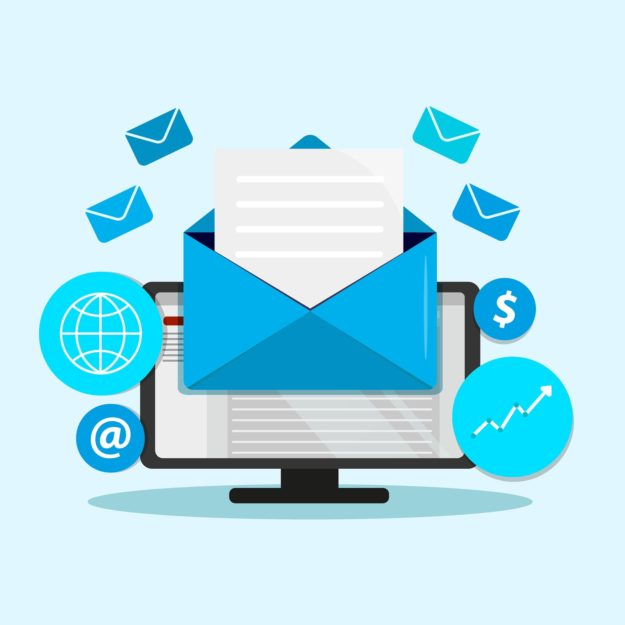 How Long Should Email Newsletters Be?
