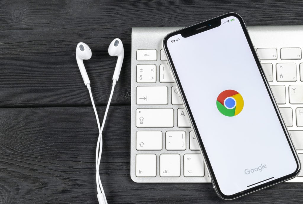 How To Get Your Site On Google