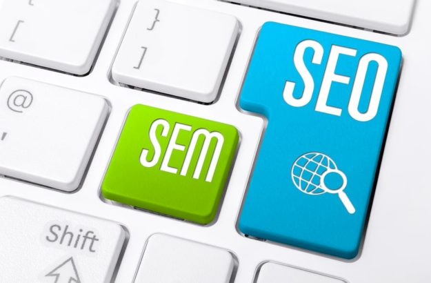 What Is The Difference Between SEM And SEO?