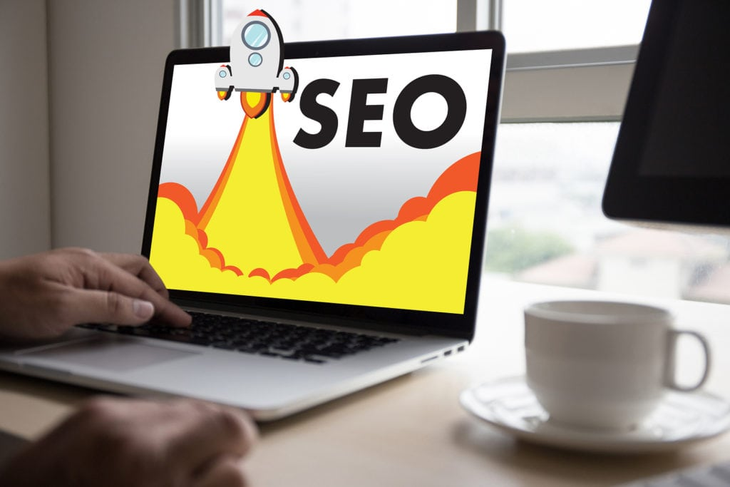 General SEO Tactics And How They Help Your Website