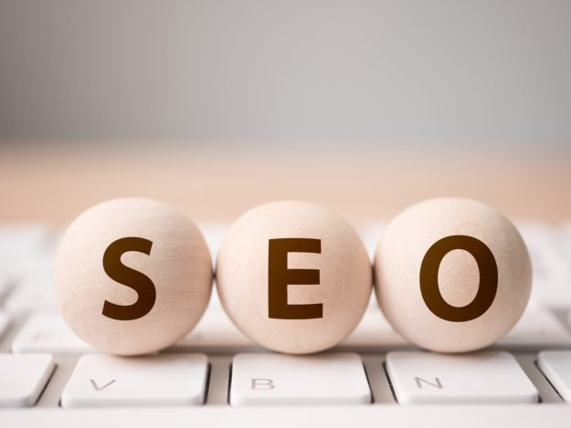 SEO Tactics to Improve Your Website's Rank