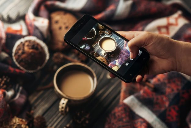 Boosting Your Brand on Instagram